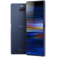 Sony Xperia 10 color azul